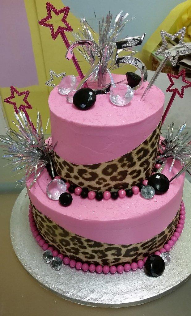 Birthday Cakes Pooler Amp Savannah GA Custom Cakes