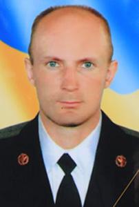 СТЕПУЛА Руслан Іванович – Тернопільщина