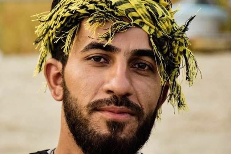 """""""Elämästäni puuttui jotain"""" Abdulla Jemenistä"""