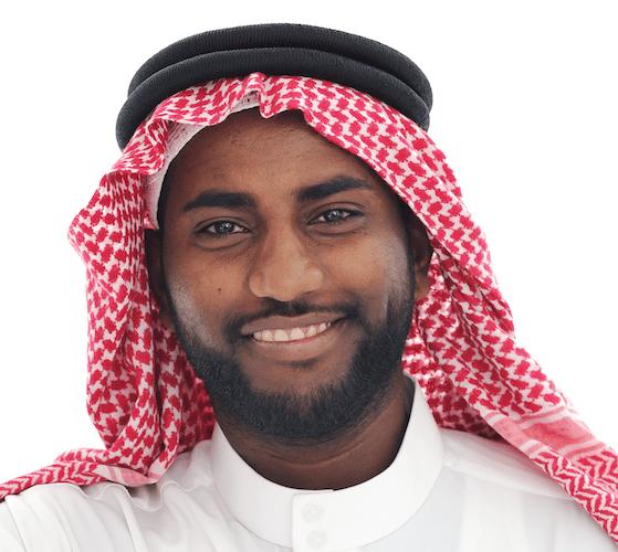 """Talal Saudi-Arabiasta:"""" Kristuksen valo on korvannut pimeyden elämässäni"""""""
