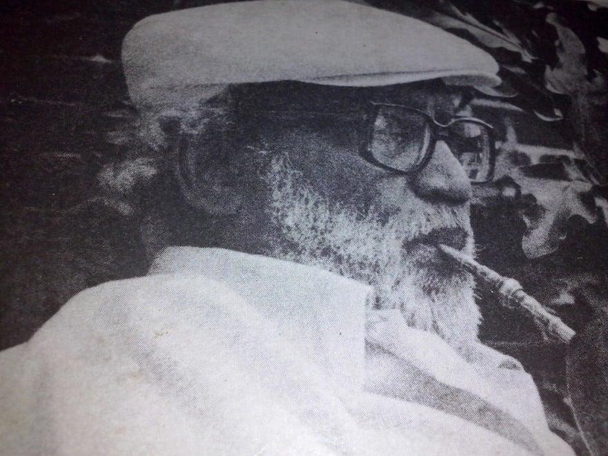 Alberto Guerreiro Ramos, esse preto foi o maior sociólogo do Brasil!