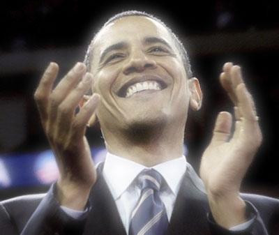 Novo Presidente dos EUA