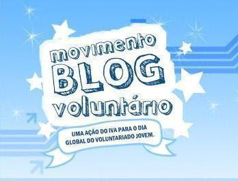 Blogagens coletivas dos próximos dias