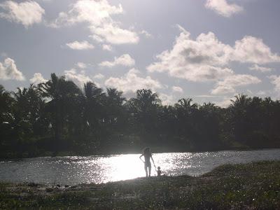 AXÉ da Ecovila na Bahia