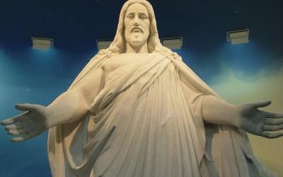 A ressurreição está em nós