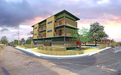 Arquitetura Sustentável, Atitude Consciente.