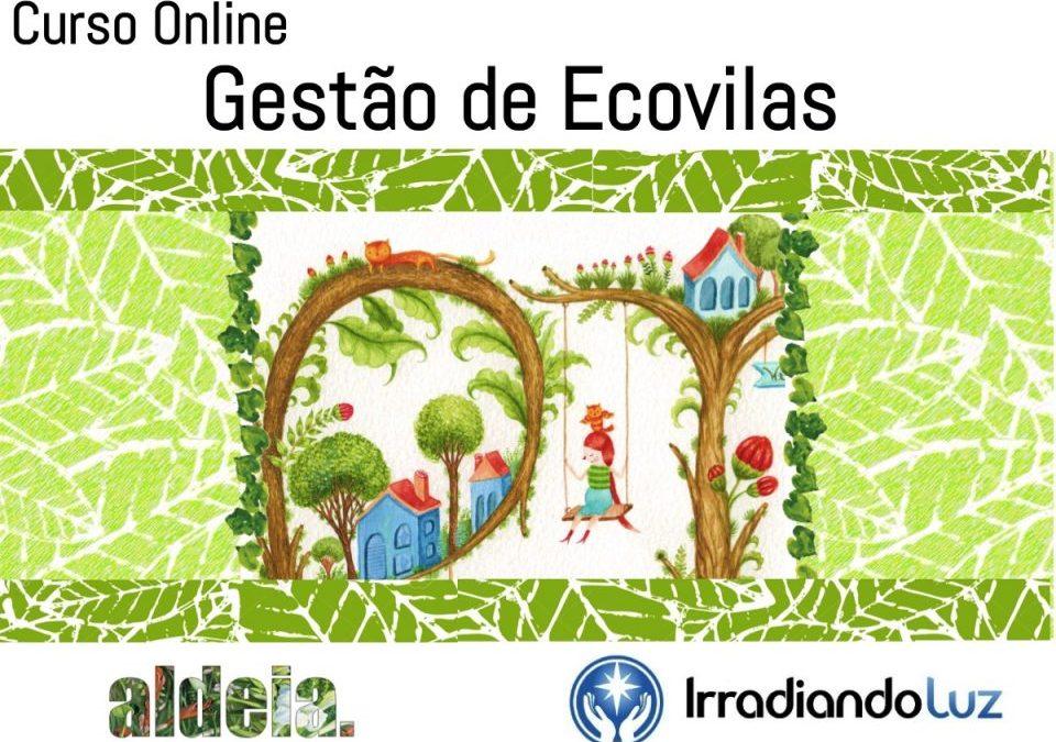 Curso Online: Gestão de Ecovilas