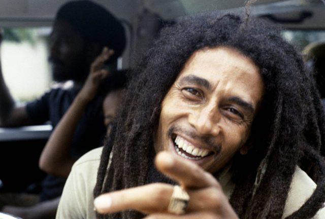 Bob Marley vida música e filosofia Rastafari mini documentario