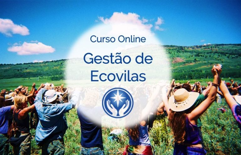 Curso Online Gestão de Ecovilas Gabriel