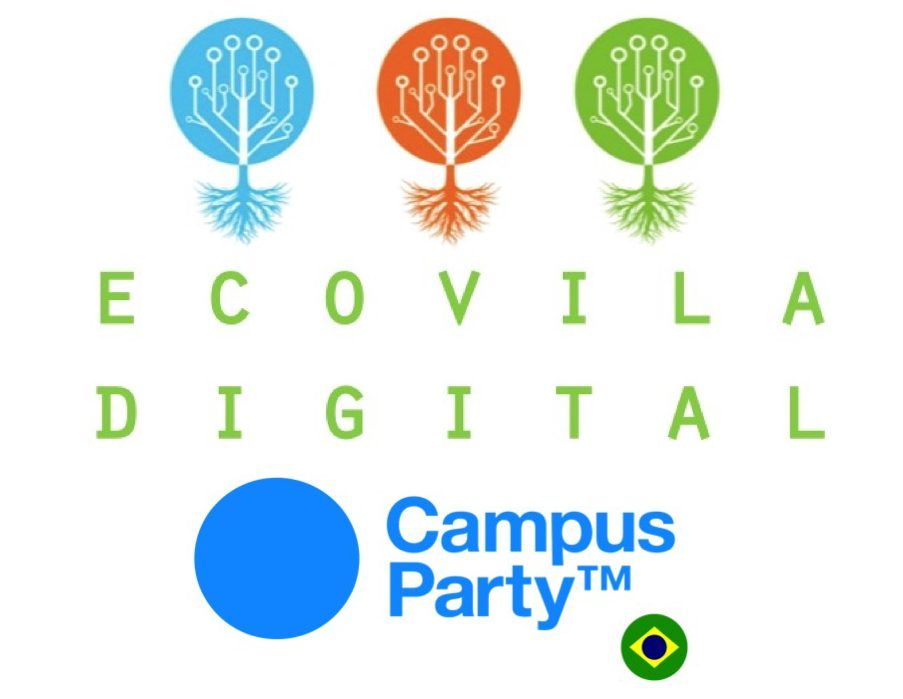 Ecovila Digital Campus Party
