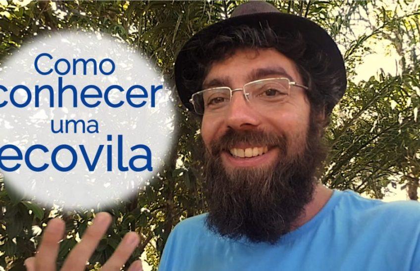 Como conhecer uma ecovila - Mapeamento de Ecovilas