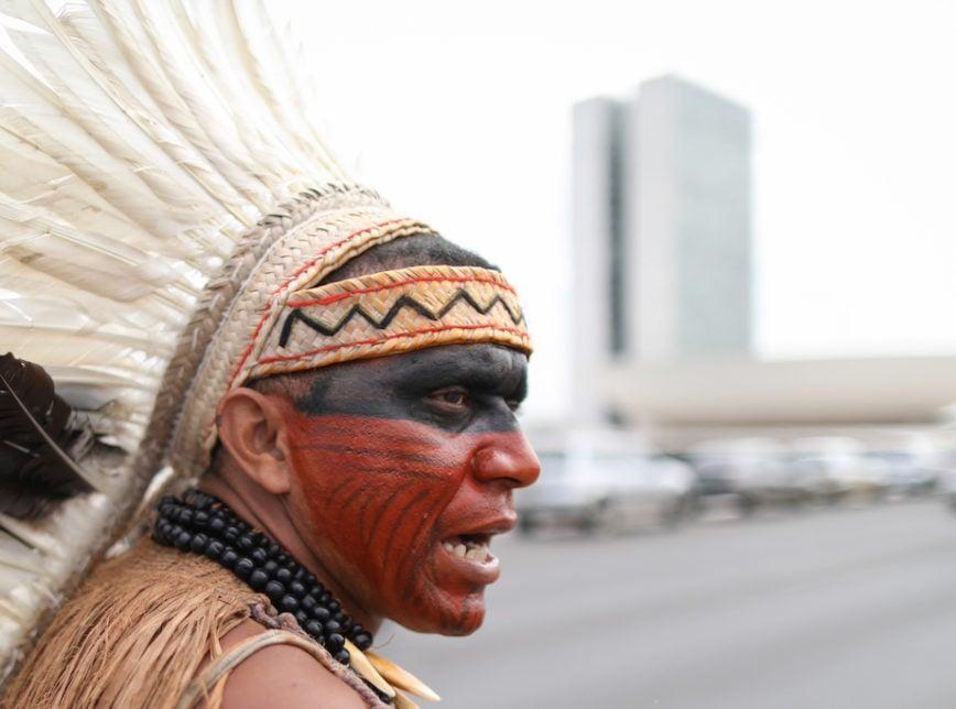 Candidaturas Indigenas