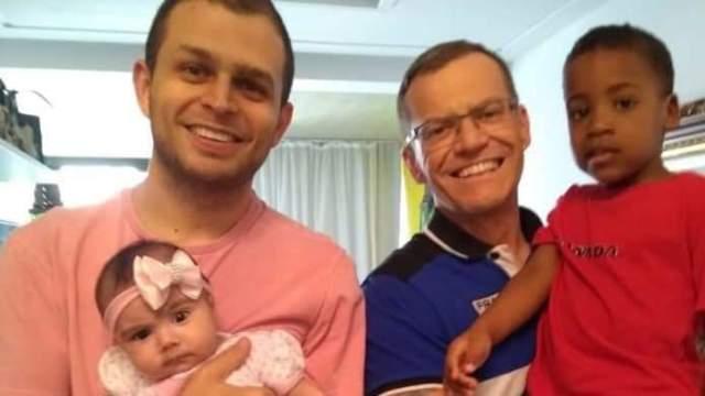 Fabiano Contarato, da REDE, é o primeiro senador declaradamente gay e foi o mais votado no Espírito Santo.