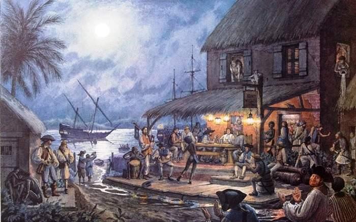 Vila Pirata