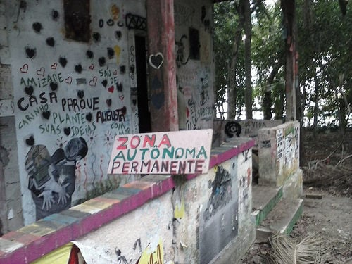 Zona Autonoma Permanente