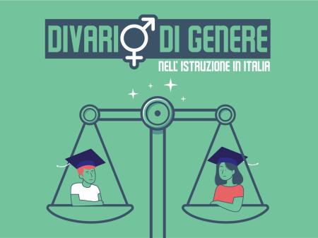 Donne: motore del mondo e disparità di genere