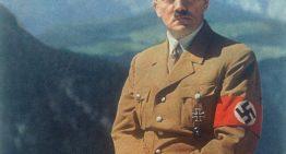 Adolf Hitlers Neffe erzählt über die unheimlichen Eigenschaften seines Onkels in einem Artikel
