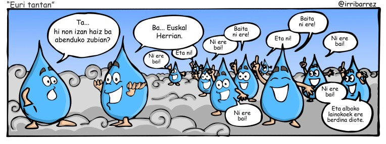 Euri tantak