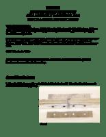 ARAS Assembly Instructions