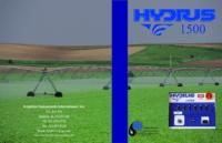 Hydrus 1500 Manual final