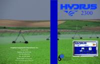 Hydrus 2300 Manual final