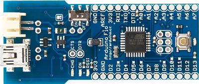 ArduinoFio
