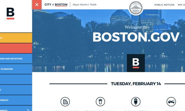 IDEOに発注できるRFPの書き方 – ボストン市boston.govリデザインPJを例に