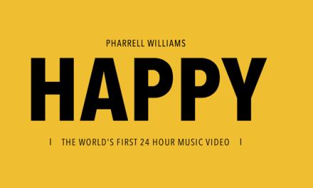 2013年、世界を最もHAPPYにしたWebサイトは?