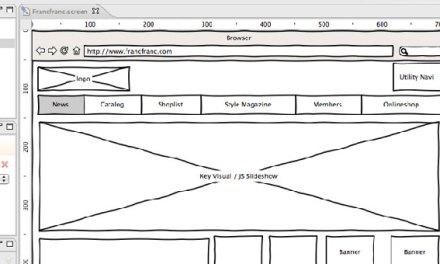 伸び盛りのWebディレクターに勧めたい「ワイヤーフレーム模写」