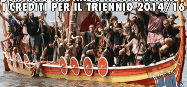 crediti triennio architetti Irriverender Architetto Bonnì
