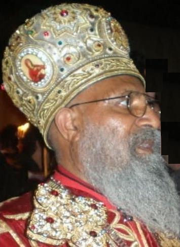 New Patriarch of the Ethiopian Orthodox Tewahedo Church, Abune Mathias