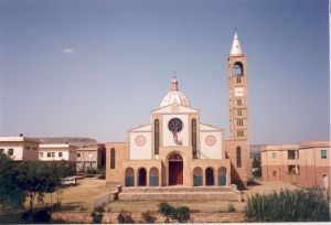 Adigrat-Cathedral-of-Holy-Saviour