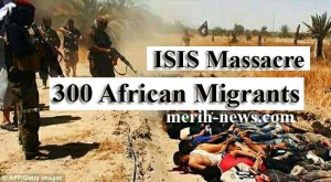 ISIS-Massacred-Over-300-African-Migrants-In-Libya-On-New-Year's-Day-2