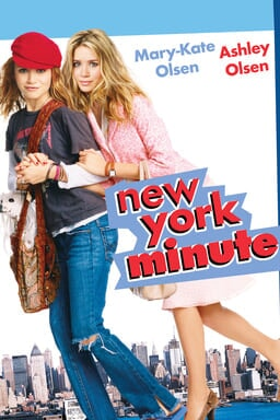 New York Minute keyart