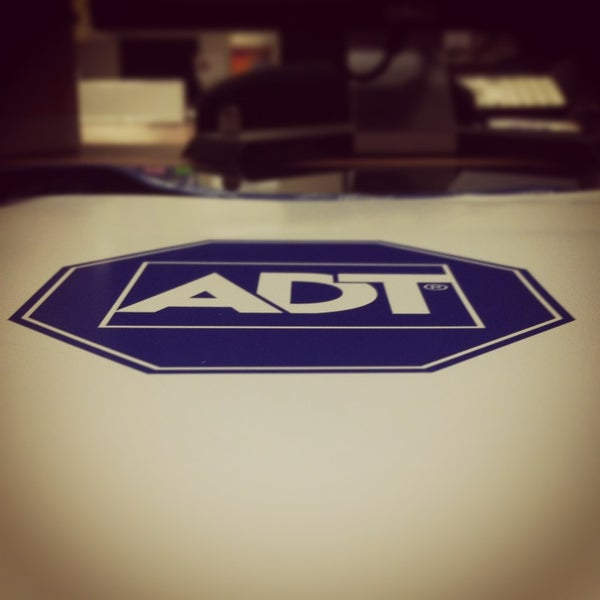Adt Security Services Address