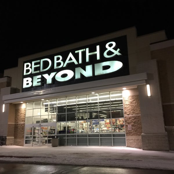 Bed Bath Amp Beyond 1 Tip From 161 Visitors