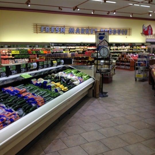 Fresh Thyme Market Canton Ohio