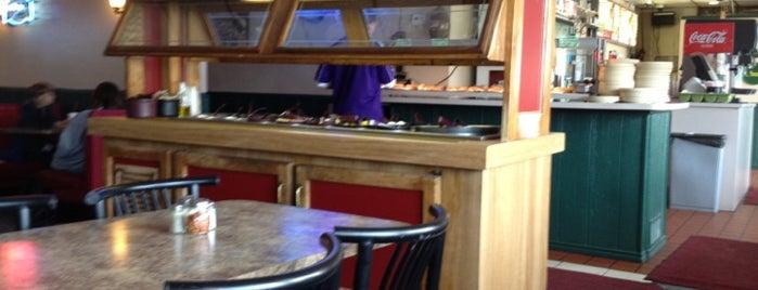 Pizza And Salad Bar Near Me