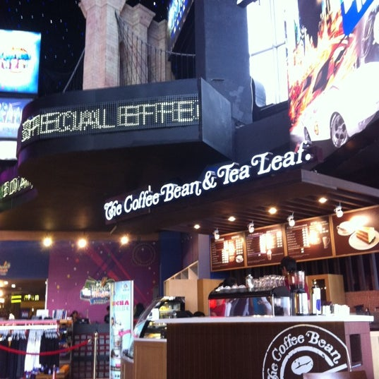Image Result For The Coffee Bean Tea Leaf Green Tea Ice Blended