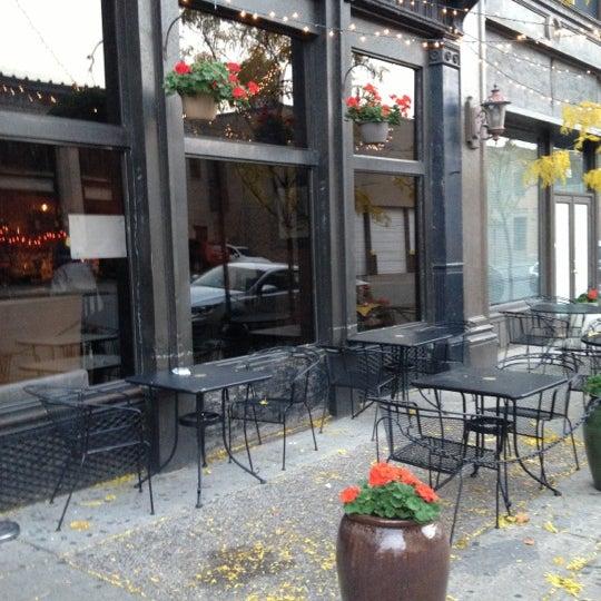 Tapas Restaurant Rochester Ny