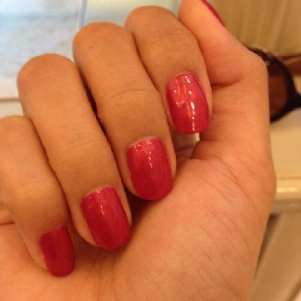 Here S Why Hundreds Of Nail Salon Owners Are Protesting The New