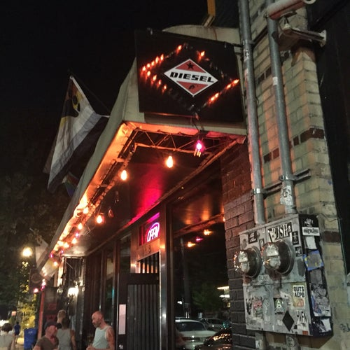 Diesel reviews, photos - Central District - Seattle ...