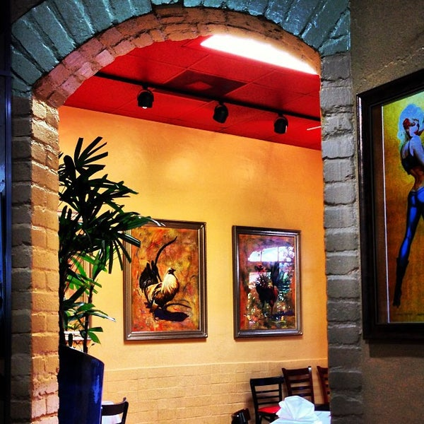 Soluna Uptown Broadway San Antonio Tx