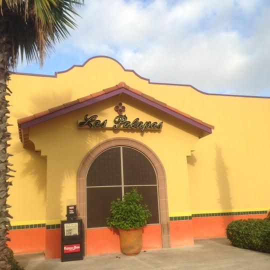 Las Palapas Mexican Restaurant In San Antonio