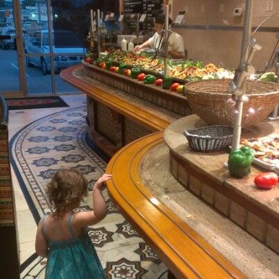 Best Greek Restaurants Dallas