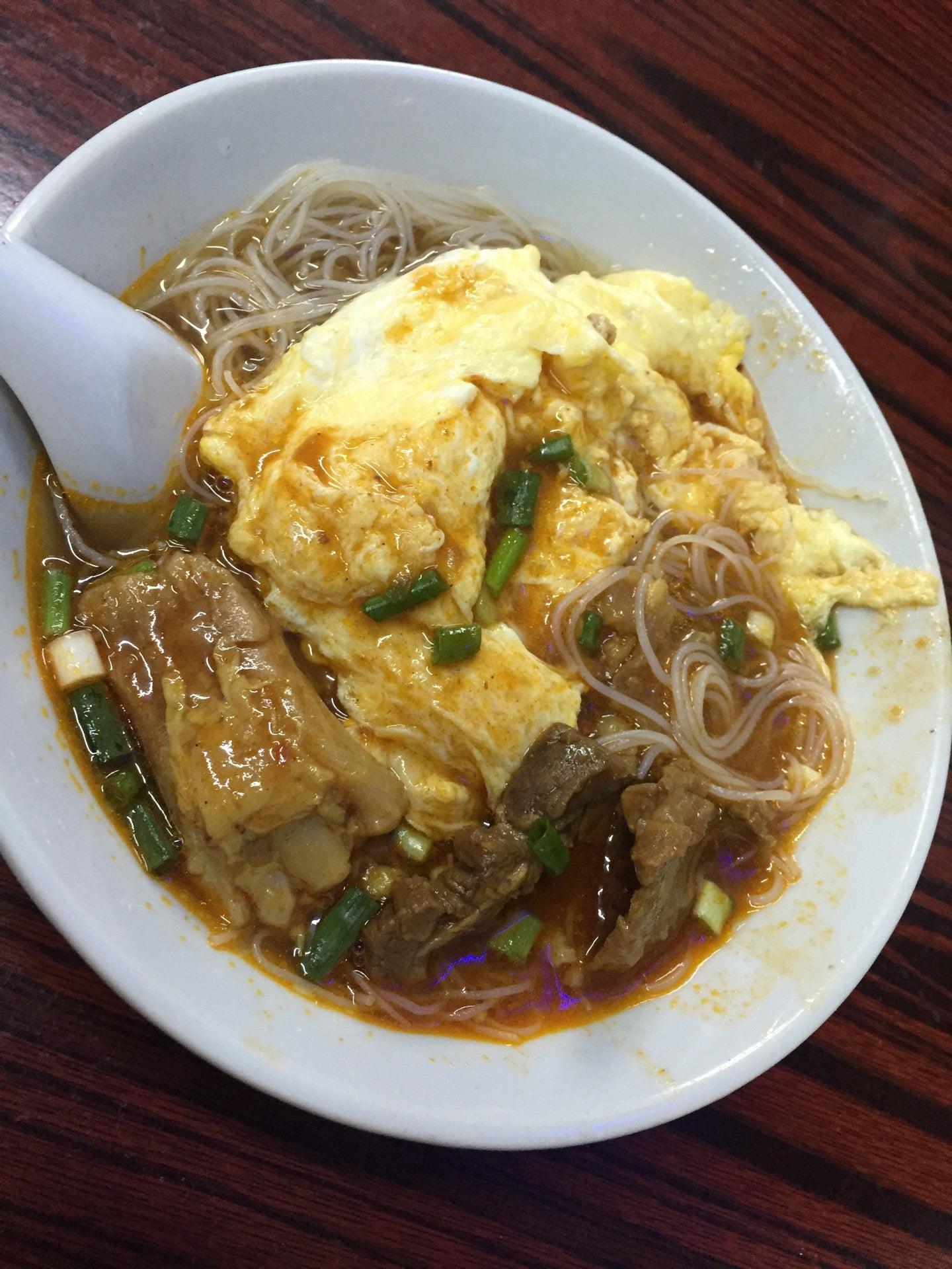 橋記咖啡美食 – 澳門路環市區的葡國菜茶餐廳/冰室 | OpenRice 香港開飯喇