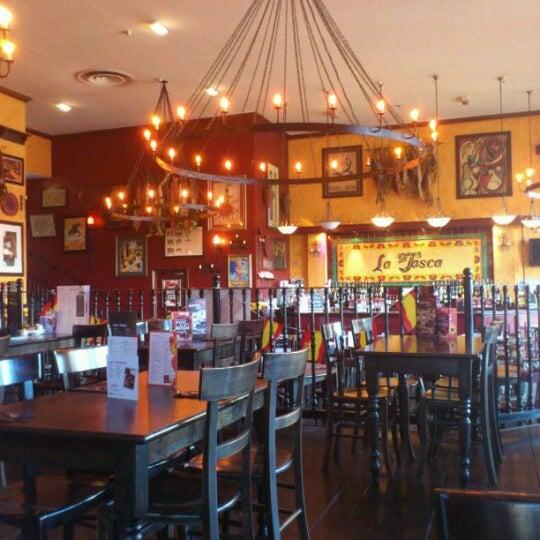 Tapas Restaurant Quayside Newcastle