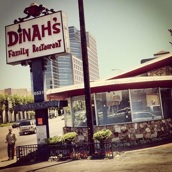 Family Restaurants Los Angeles