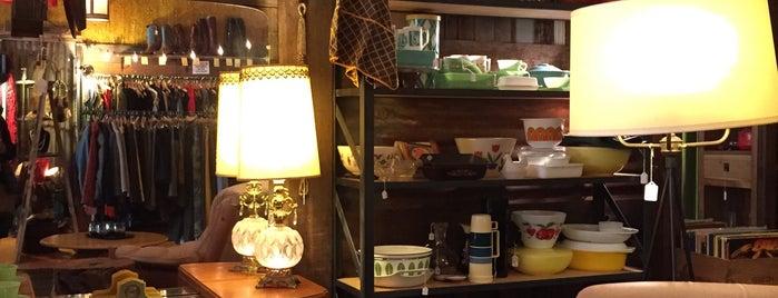 The 9 Best Antique Shops In San Francisco