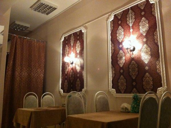 У Камина на Садовой, отзывы и фото Кофеен Ульяновска ...